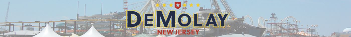 NJ DeMolay